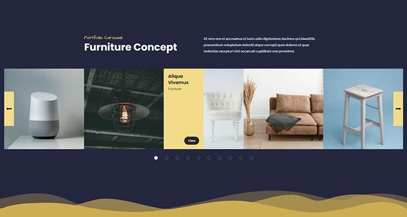 Carousel Furniture