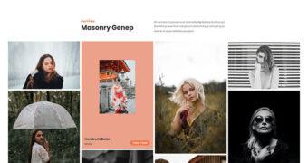 Masonry Genep