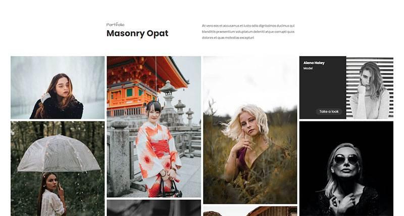 Masonry Opat
