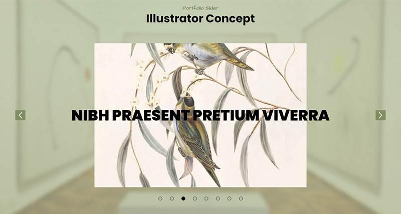 Slider Illustrator